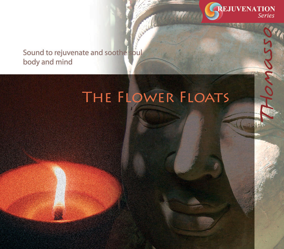 The Flower Floats